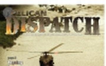 Pelican Dispatch - 01.06.2009