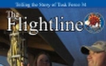 The Flightline - 11.06.2008