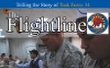The Flightline - 12.06.2008