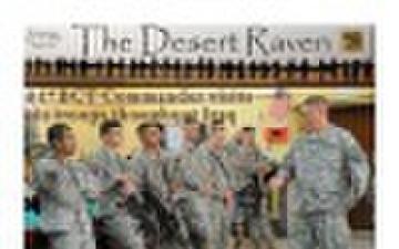 The Desert Raven - 04.15.2009