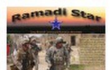 Ramadi Star - 05.25.2009
