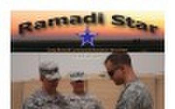 Ramadi Star - 06.28.2009
