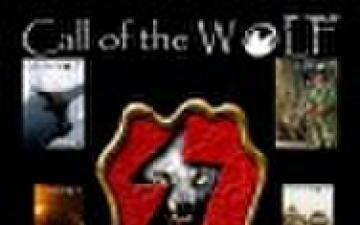 The Call of the Wolf - 08.19.2009