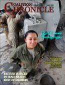 Coalition Chronicle - 08.01.2009