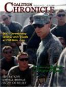Coalition Chronicle - 10.01.2009