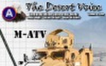 Desert Voice - 10.14.2009