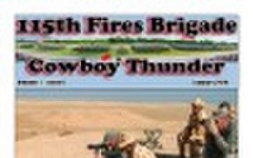 Cowboy Thunder - 02.06.2010