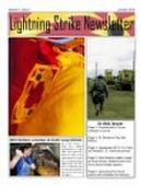Lightning Strike Newsletter - 01.31.2010