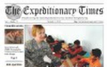 Expeditionary Times - 02.28.2010