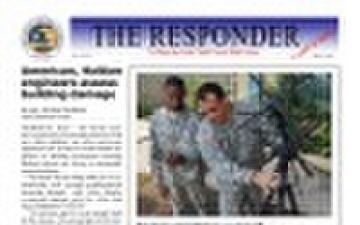 The Responder - 03.03.2010
