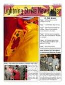 Lightning Strike Newsletter - 03.01.2010