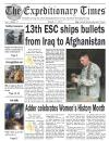 Expeditionary Times - 03.14.2010