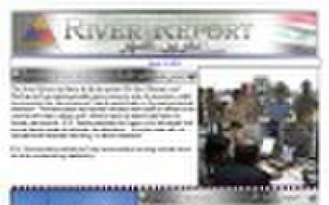 River Report - 03.14.2010