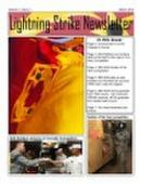 Lightning Strike Newsletter - 04.01.2010
