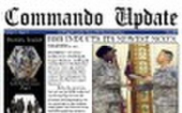 Commando Update - 05.20.2010