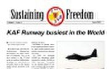 JSC-A Sustaining Freedom - 06.15.2010
