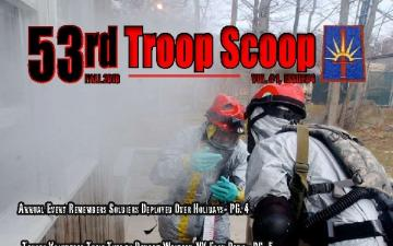 53rd Troop Scoop - 01.10.2011