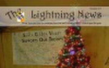 Lightning News - 12.01.2010