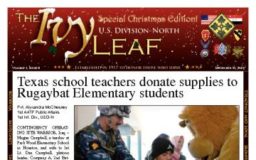 The Daily Roar - 12.24.2010