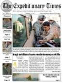 Expeditionary Times - 02.16.2011