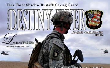 Destiny Flyer - 02.01.2011