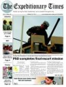 Expeditionary Times - 03.16.2011
