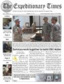 Expeditionary Times - 03.23.2011