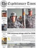 Expeditionary Times - 03.30.2011