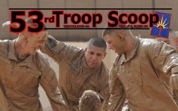 53rd Troop Scoop - 04.01.2011