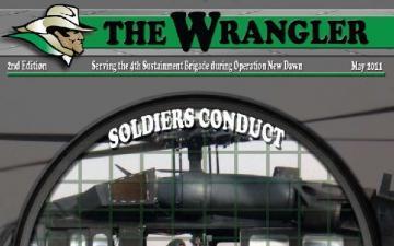 Wrangler, The - 05.25.2011
