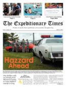 Expeditionary Times - 06.08.2011
