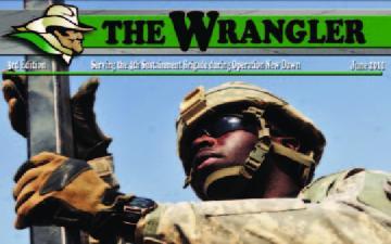 Wrangler, The - 06.30.2011