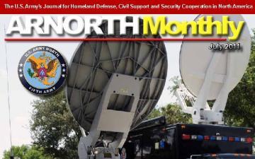 ARNORTH Monthly - 07.01.2011