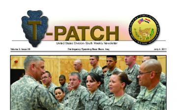 T-Patch  - 07.04.2011