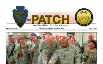 T-Patch  - 07.11.2011