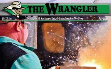 Wrangler, The - 07.31.2011