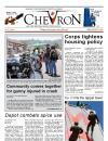 The Chevron - 08.12.2011