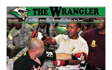 Wrangler, The - 09.01.2011