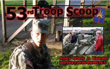 53rd Troop Scoop - 07.01.2011