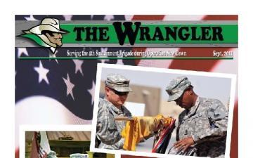 Wrangler, The - 09.23.2011