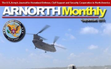 ARNORTH Monthly - 09.01.2011