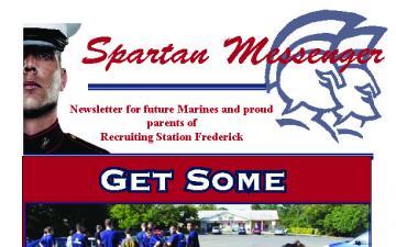Spartan Messenger - 11.09.2011
