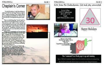 Desert Buzz, The - 11.17.2011
