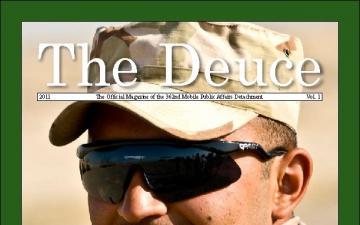 The Deuce - 12.30.2011