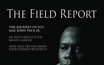 The Field Report - 02.03.2012