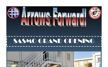 JSC-A Arrows Forward - 02.15.2012