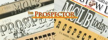 The Prospector