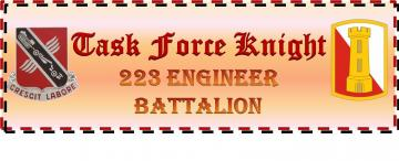 Task Force Knight