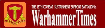 Warhammer Times