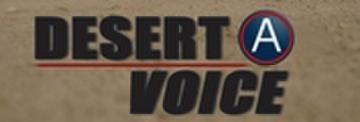Desert  Voice (Third Army)